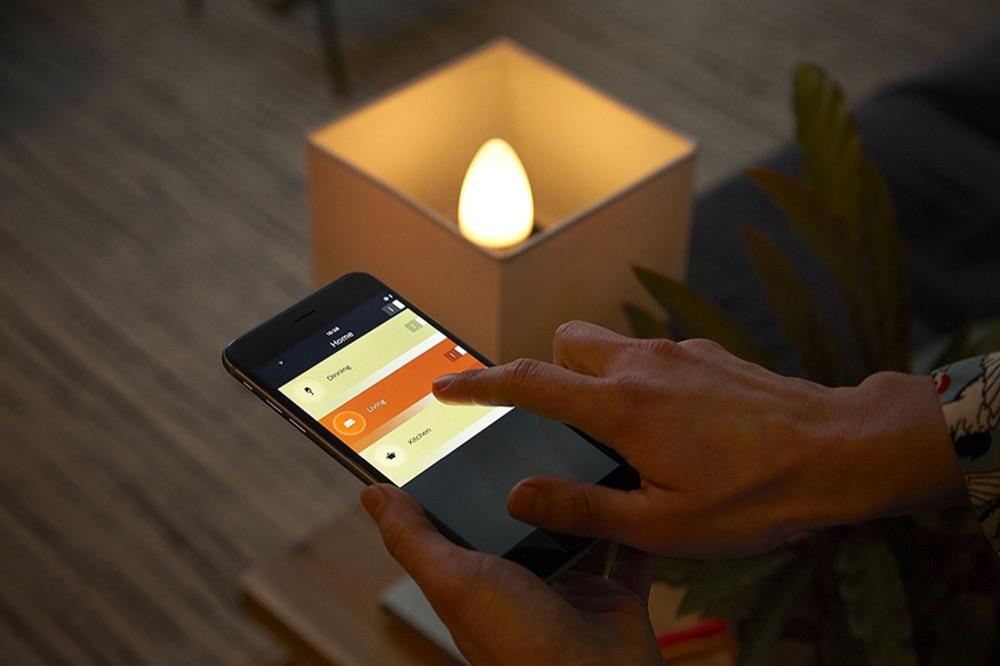 Hueblog: Deals bei Amazon: Bridge 2.0 mit E14 oder GU10 Hue-Lampen