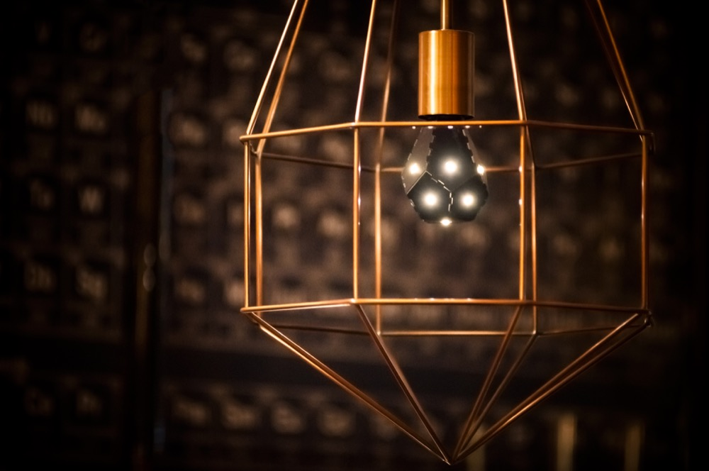 Hueblog: Nanoleaf Ivy: HomeKit-Lampe sieht besonders schick aus