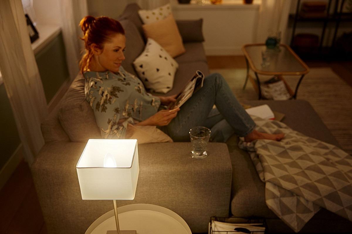 Hueblog: Zwei bunte Lampen und Dimmschalter für 59 Euro im Angebot