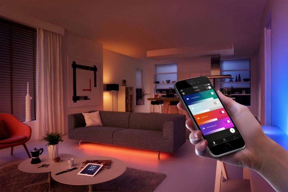 Hueblog: Cashback-Aktion: Hue Starter-Set mit Echo Dot & Warehouse-Bestätigung