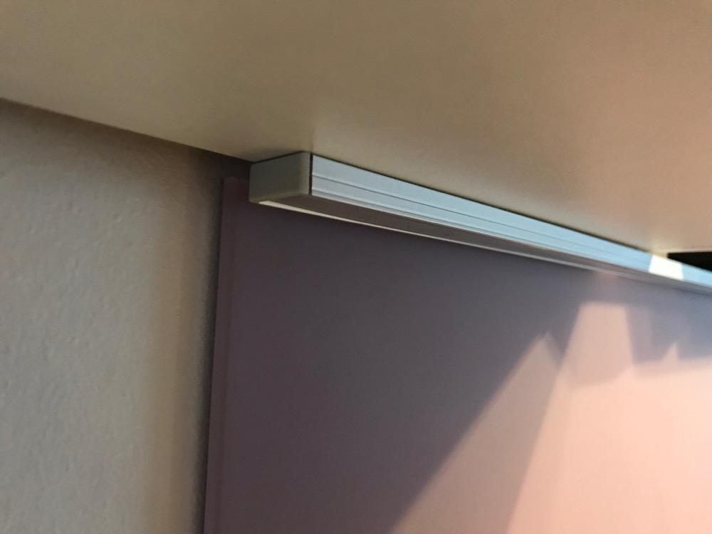 Alu-Profile für Hue LightStrips: Mit klarer Abdeckung erst wieder ...