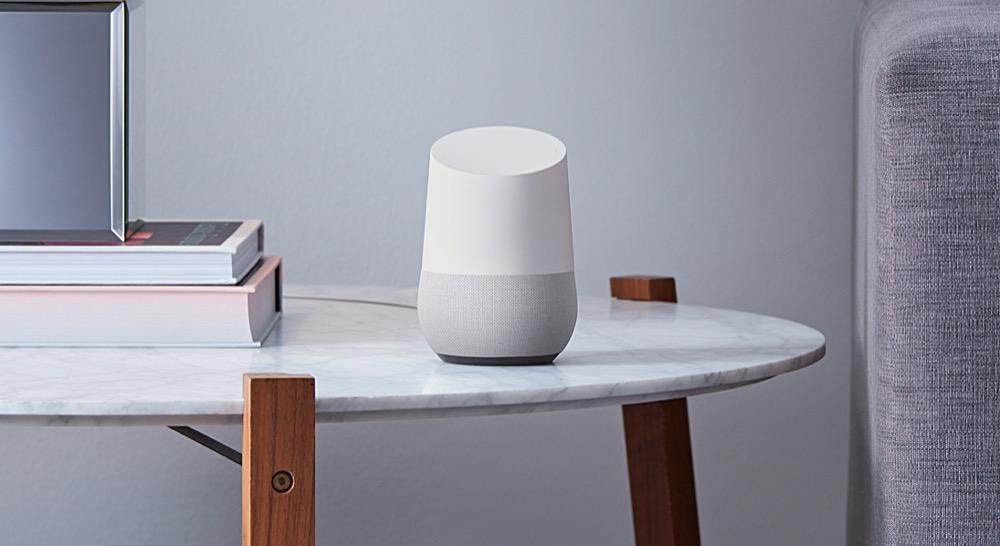 Hueblog: Google Home: Sprachsteuerung dank Raumerkennung noch einfacher