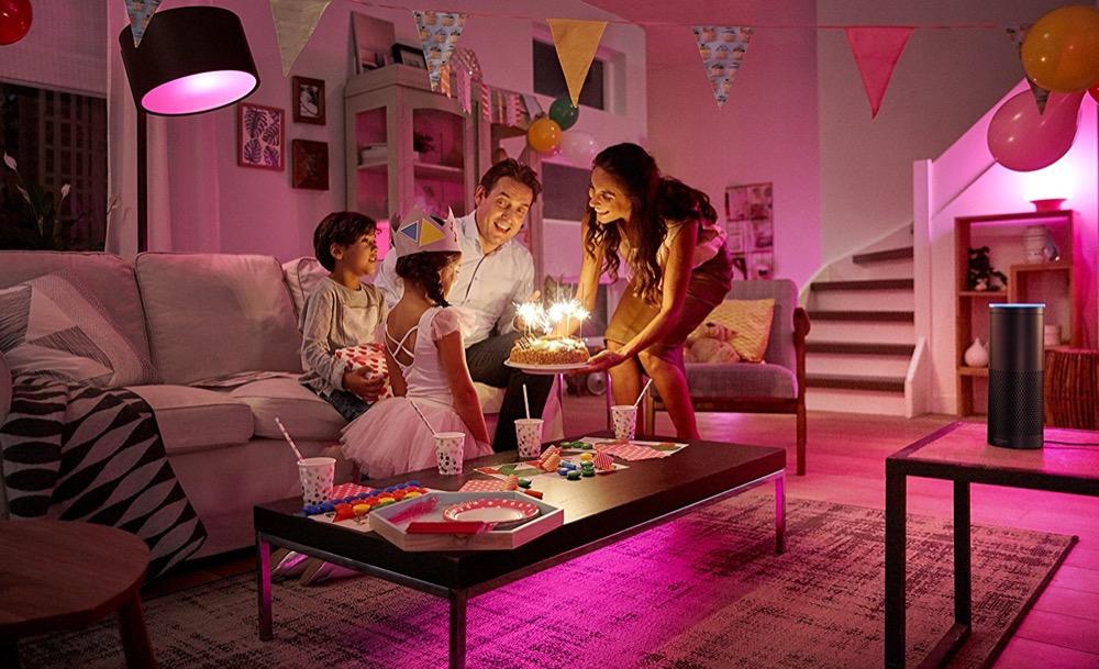 im berblick das sind die verschiedenen philips hue leuchtmittel. Black Bedroom Furniture Sets. Home Design Ideas