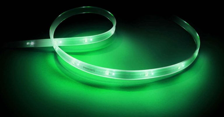 Hueblog: Letzte Chance: LightStrip, Hue Go und einzelne Lampen reduziert erhältlich
