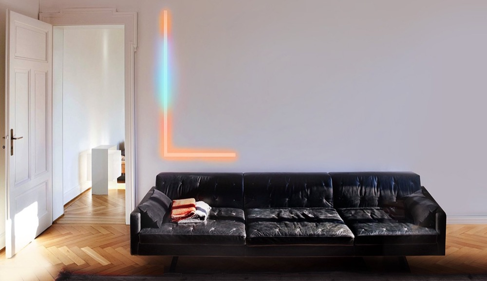 Hueblog: Lifx Beam: Dieses smarte Licht hat meinen Haben-Will-Faktor geweckt