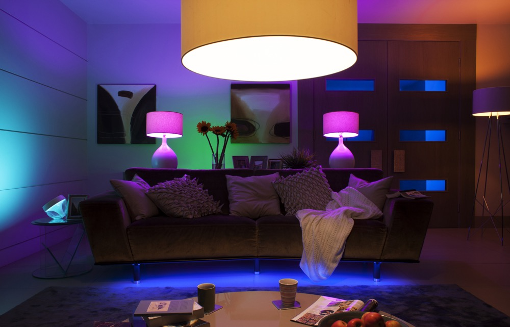 Hueblog: Vier Lampen, Bridge und Dimmschalter: Spannendes Bundle zum kleinen Preis
