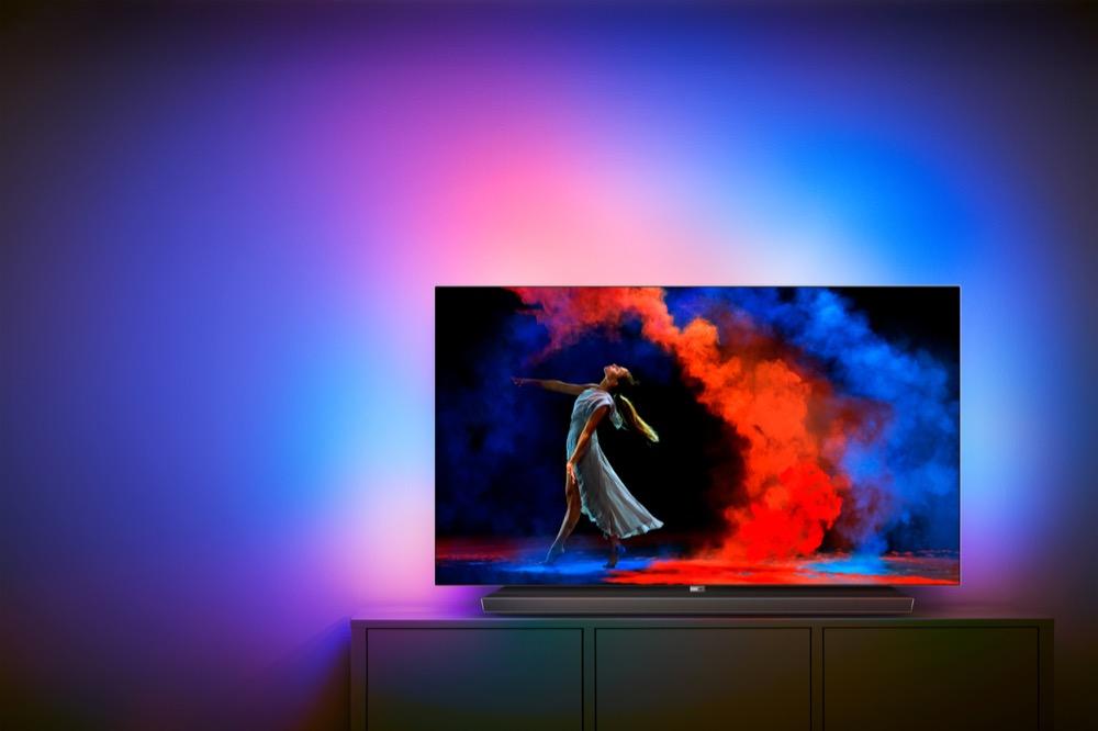 Hueblog: Verbesserte Ambilight-Integration lässt Hue-Lampen in falschen Farben leuchten