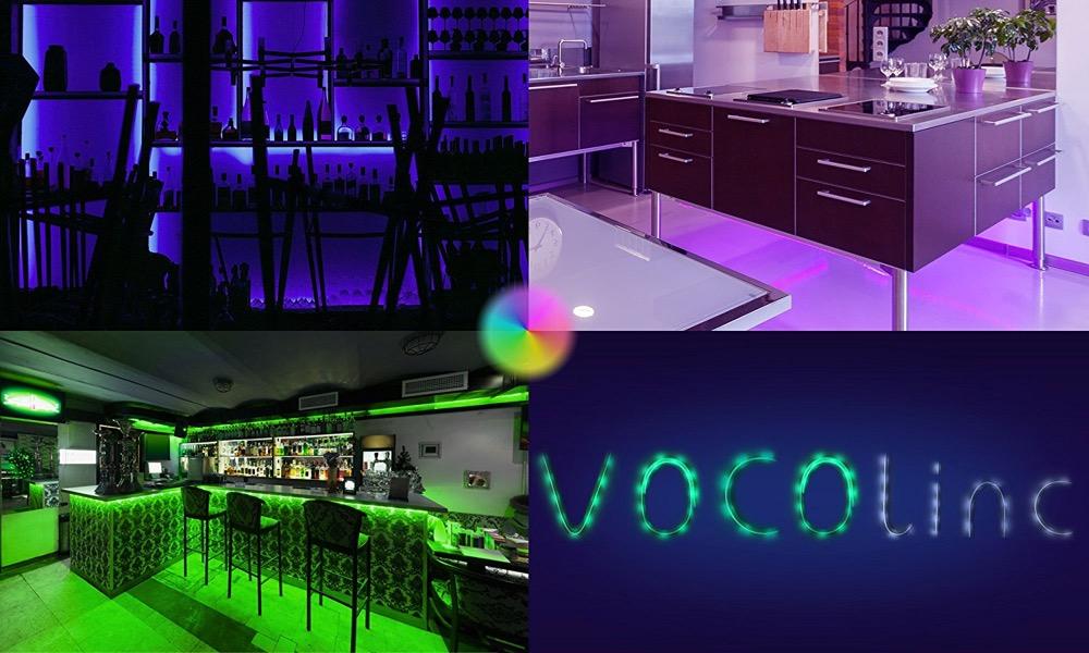 Hueblog: Vocolinc LS1 ist ein LED-Streifen mit HomeKit und Alexa