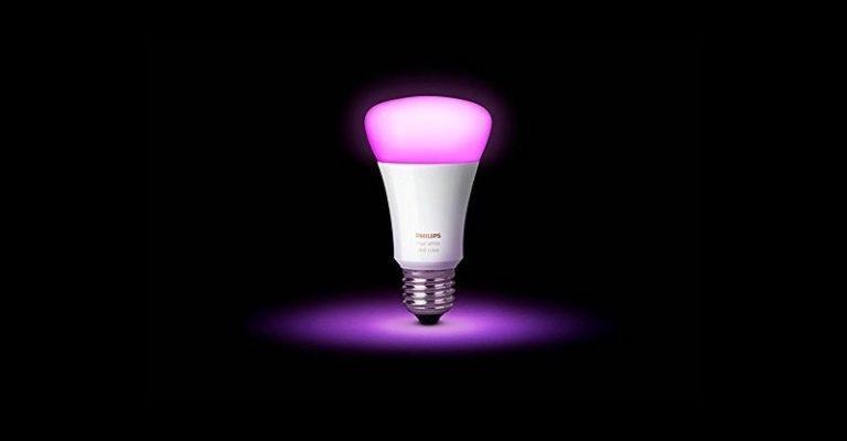 Hueblog: Kracher-Bundle: Zwei Hue-Lampen der neusten Generation mit Echo Dot