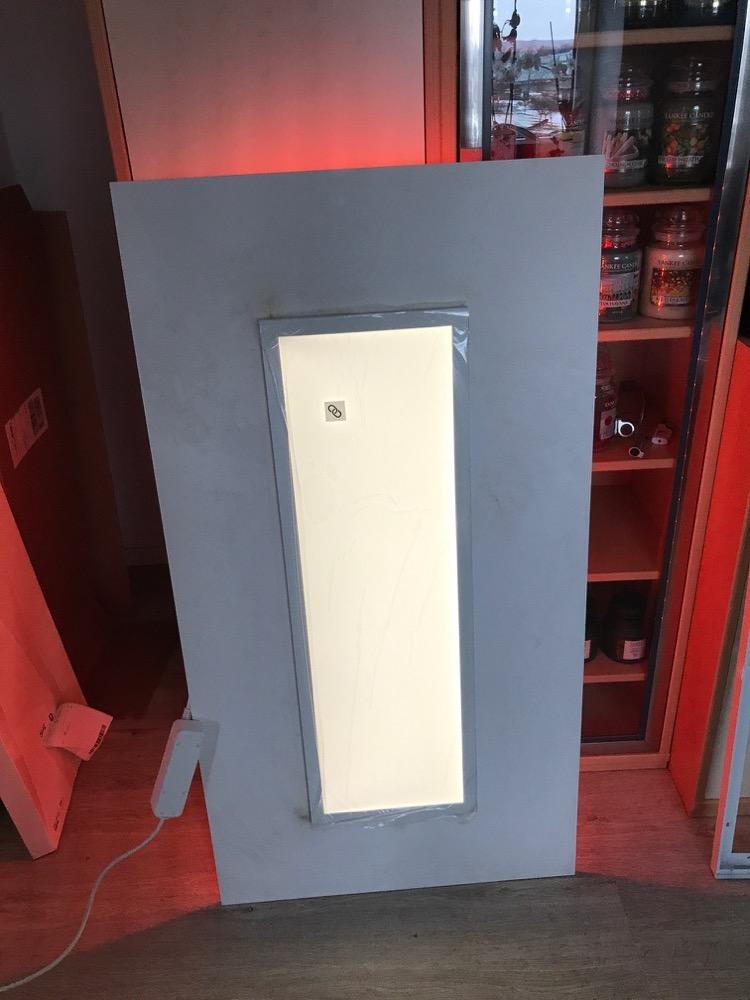 finest selection d6aad 7f7fa Zeig' dein Hue: IKEA Floalt & Hue LightStrips Plus zu toller ...