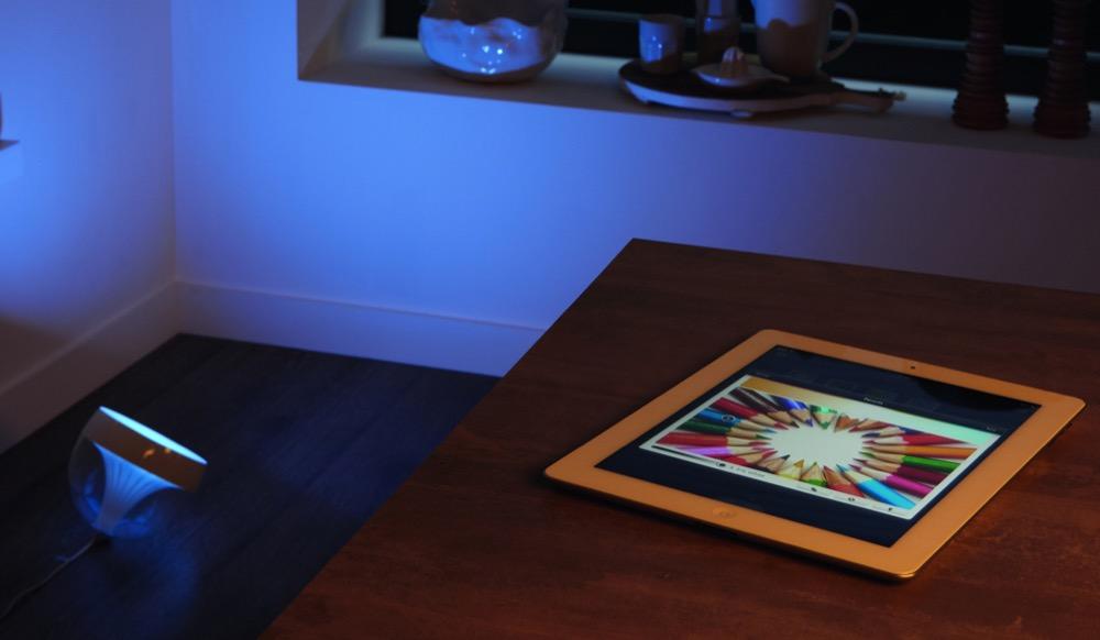 philips livingcolors und fernbedienung mit hue verwenden. Black Bedroom Furniture Sets. Home Design Ideas