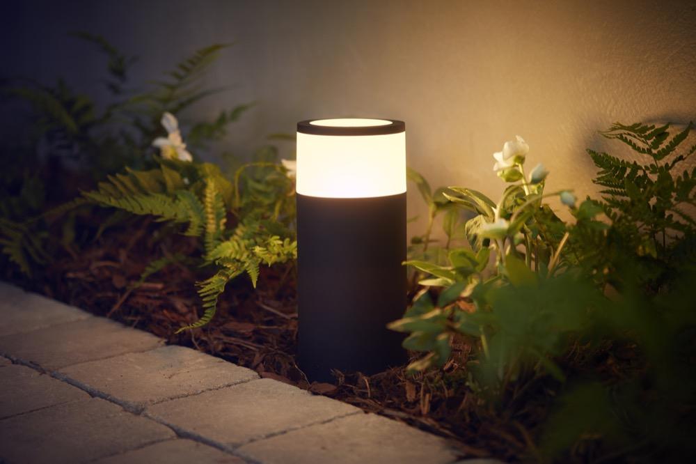 Hueblog: Calla, Lily & LightStrip: Günstige Outdoor-Bundles für euren Garten
