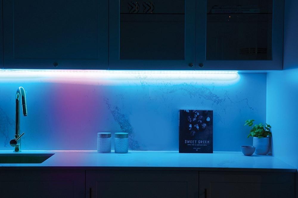Hueblog: LIFX Z: Dieser LED-Streifen hat deutlich mehr drauf als der LightStrip Plus