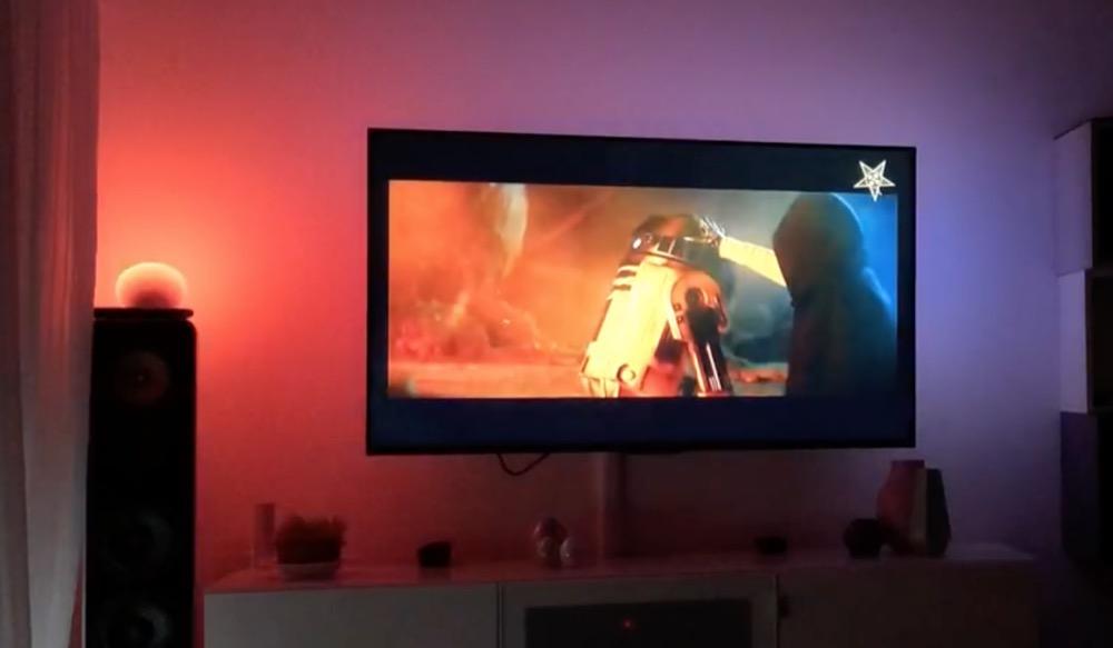 Philips Hue Sync und Hue Entertainment ausprobiert