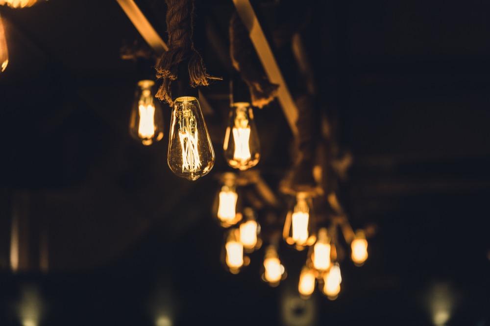 Hueblog: Hueblog Community: Zusammen geht uns ein Licht auf