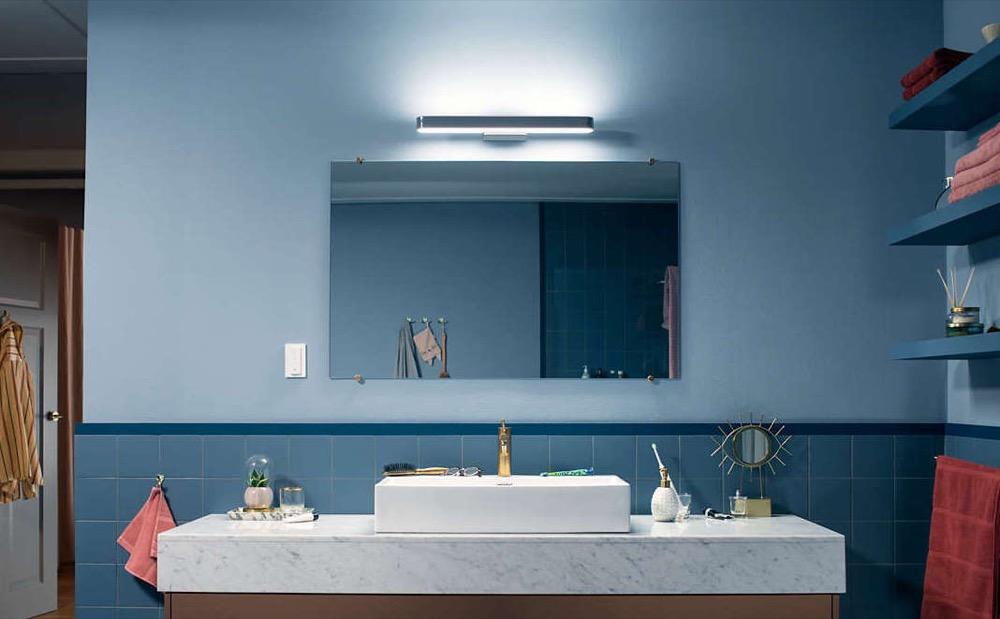 Neues fürs Badezimmer: Hue Adore Einbauspots und kleine ...
