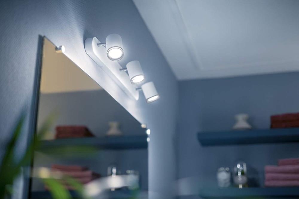 Philips Hue Adore: Die neuen White Ambiance Leuchten für das ...