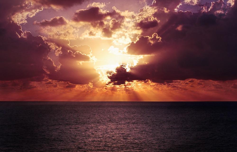 Hueblog: Hue-Lampen zum Sonnenuntergang einschalten und zu bestimmter Uhrzeit ausschalten