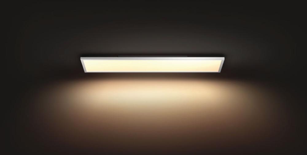 Starten Philips Hue : Philips hue aurelle neue led panels in vier verschiedenen größen