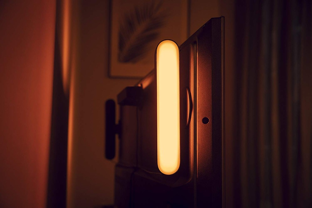 Hueblog: Hue Play Lightbar hat Bluetooth als stilles Update erhalten