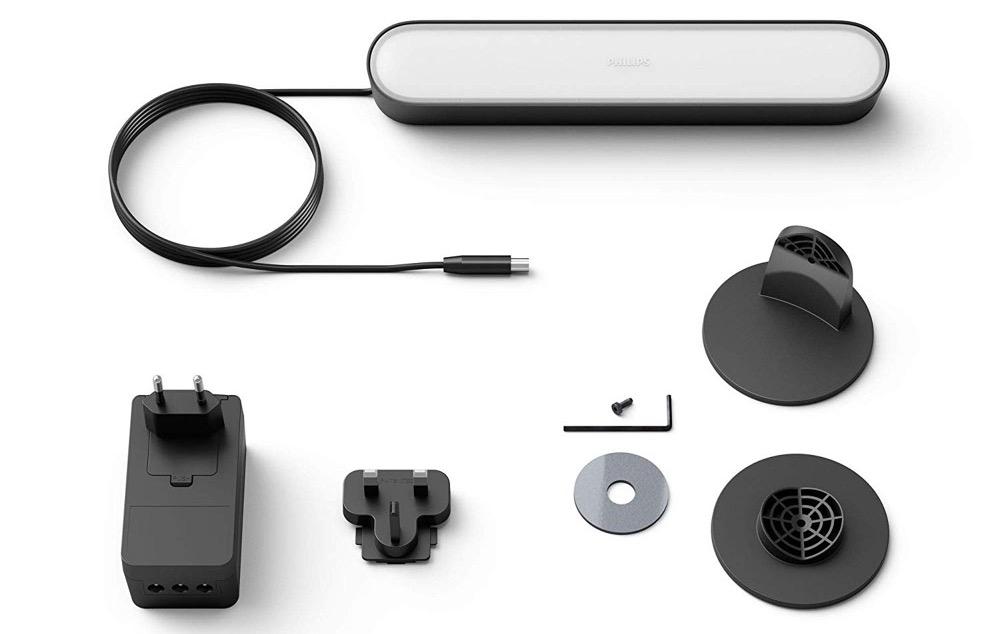 Ausgepackt Die Neue Philips Hue Play Lightbar Hueblog De