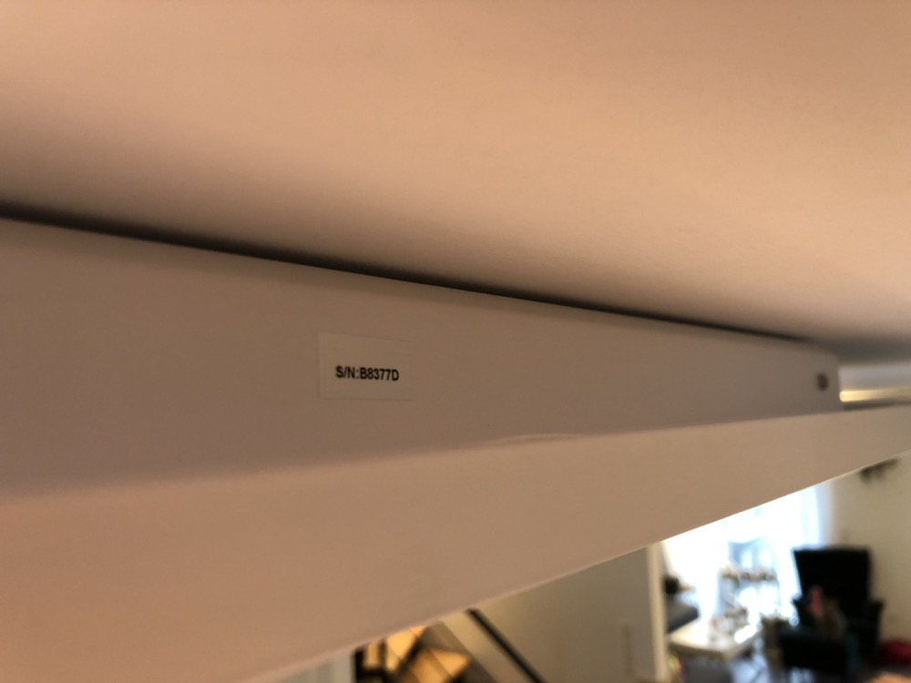 Philips Und Hue Led InstalliertDas Panel Aurelle Ausgepackt ARq4L3j5