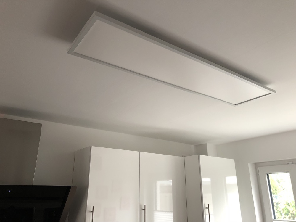 Plafoniera A Led Beign Philips Hue : Philips hue deckenleuchte rgb led being