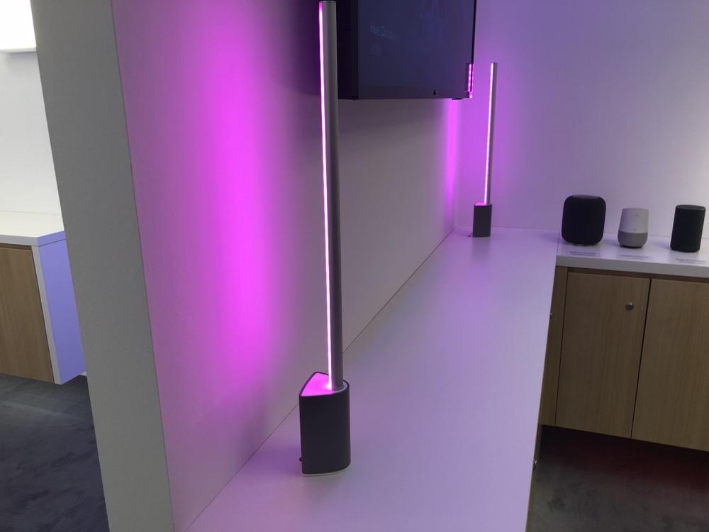 philips hue signe neue designer leuchte ab sofort lieferbar. Black Bedroom Furniture Sets. Home Design Ideas