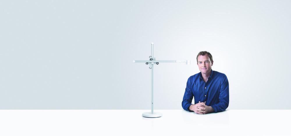 Hueblog: Dyson Lightcycle: Teure Arbeitsplatzleuchte genauer angesehen