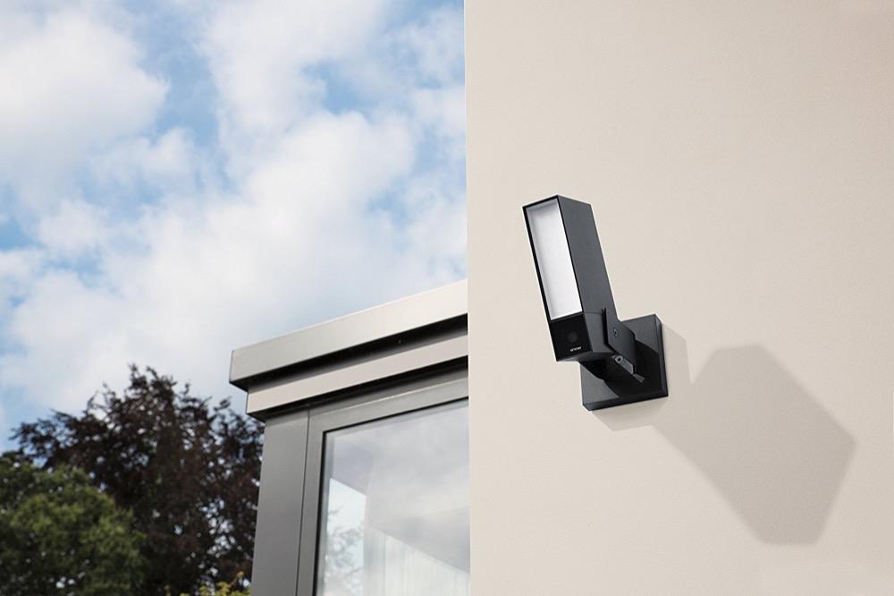 Hueblog: Netatmo Presence & Nest Outdoor Cam IQ: Zwei Außenkameras in Kombination mit Philips Hue nutzen