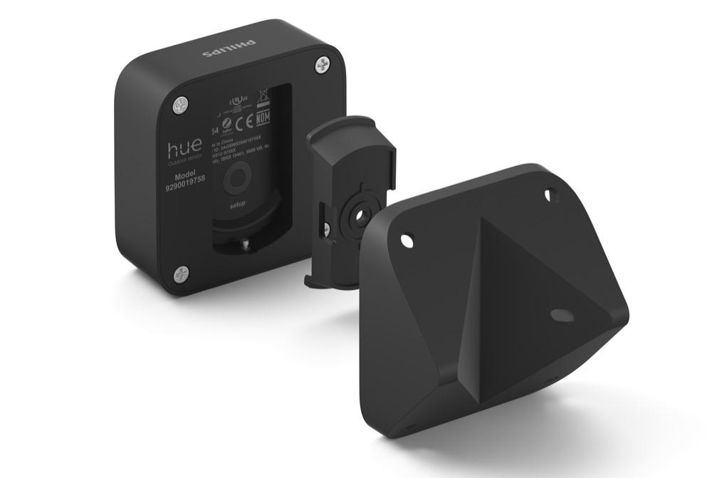 philips hue outdoor sensor lieferumfang. Black Bedroom Furniture Sets. Home Design Ideas