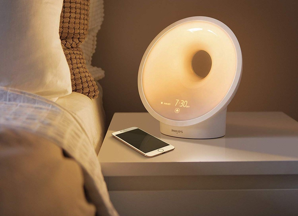 Hueblog: Angebote des Tages: Lichtwecker und Ambilight-Fernseher von Philips