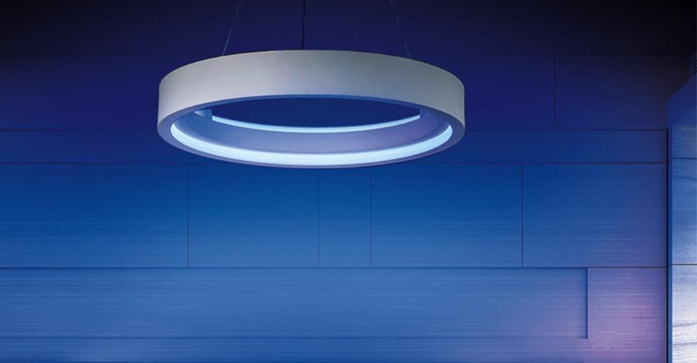 Hueblog: Friends of Hue: US-Hersteller ET2 Lighting zeigt seine Leuchten