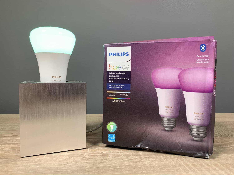 Hueblog: Philips Hue Bluetooth: Neue Lampen im Video-Test