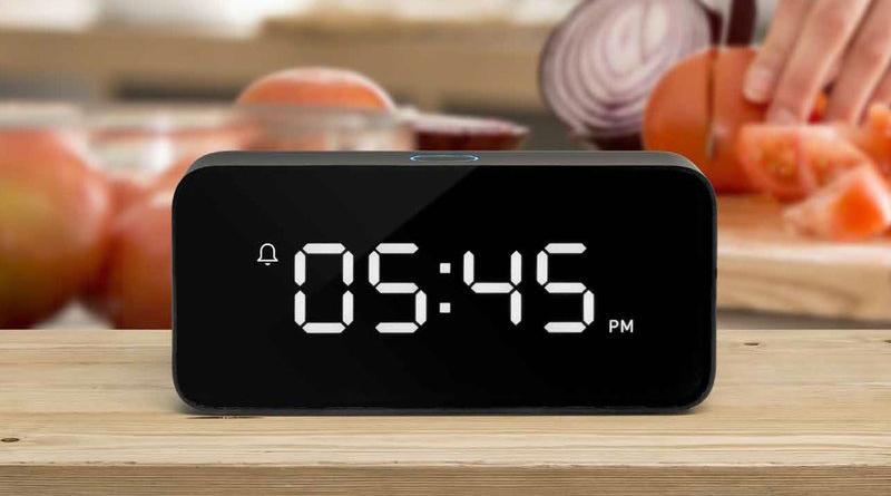 Hueblog: AI Alarm Clock: Xiaomi-Wecker funktioniert auch mit Philips Hue