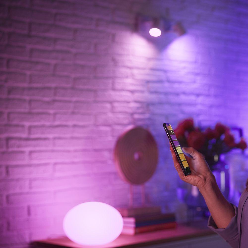 Hueblog: Philips Hue Centris: Erste Informationen zu neuer Spot-Leuchte