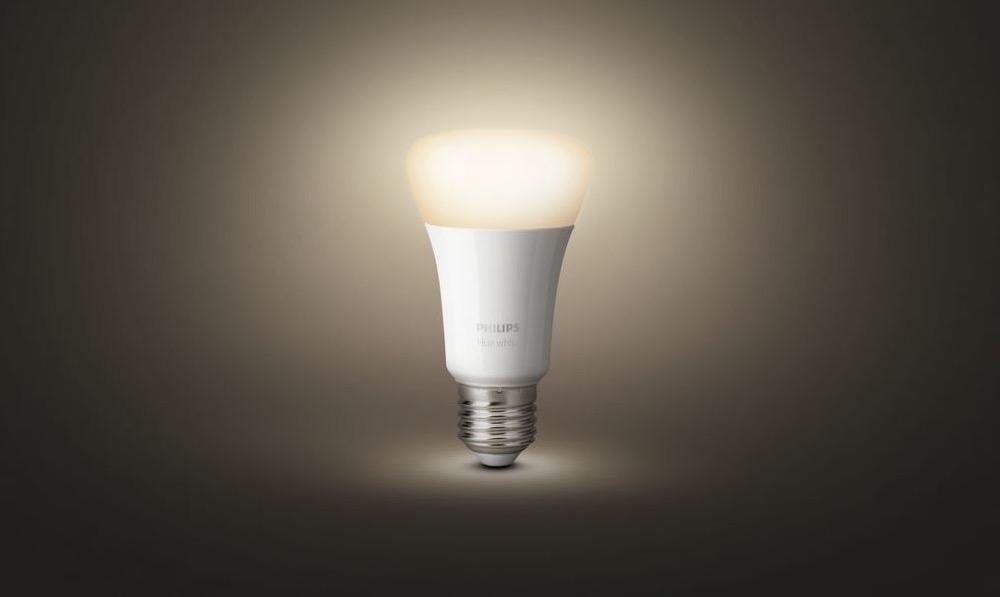 Hueblog: Hue White bekommt klassische Hue-Lampenform