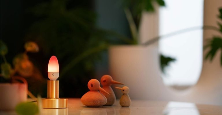 Hueblog: LIFX Candle Colour: Innovative E14-Lampe zeigt sich bei Amazon
