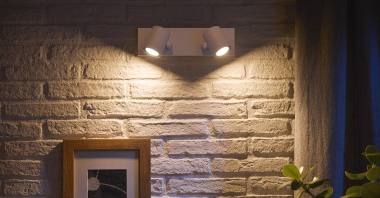 Hueblog: Philips Hue Spot-Leuchten für Wand und Decke im Angebote