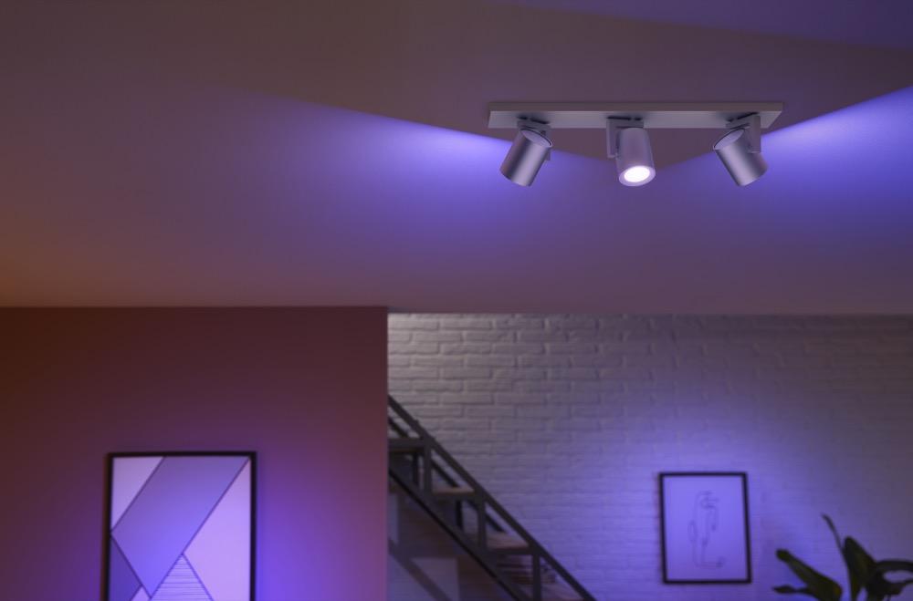 Hueblog: Die neuen Spot-Leuchten im Überblick: Argenta, Centura & Fugato