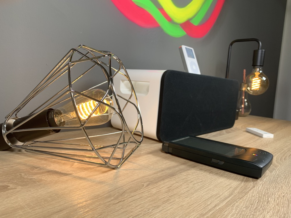 Hueblog: Flair Viyu: Hornbach bringt drei neue ZigBee-Leuchtmittel an den Start