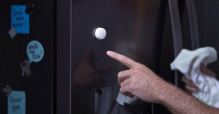 Hueblog: Zeig' dein Hue: Der Philips Hue Smart Button mal anders montiert