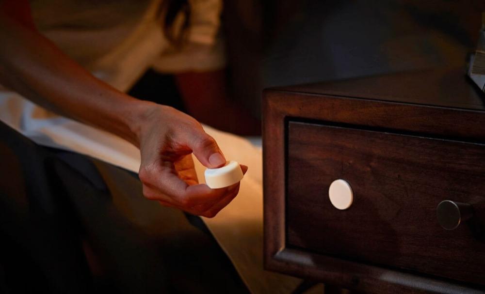 Hueblog: Im Video: Erster Eindruck des neuen Smart Buttons