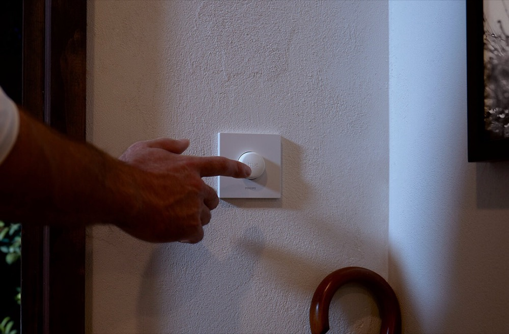 Hueblog: Philips Hue Smart Button erscheint am 21. Oktober