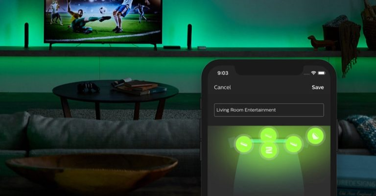 Hueblog: Exklusiv-Vertrieb der Philips Hue Play HDMI Sync Box aufgehoben