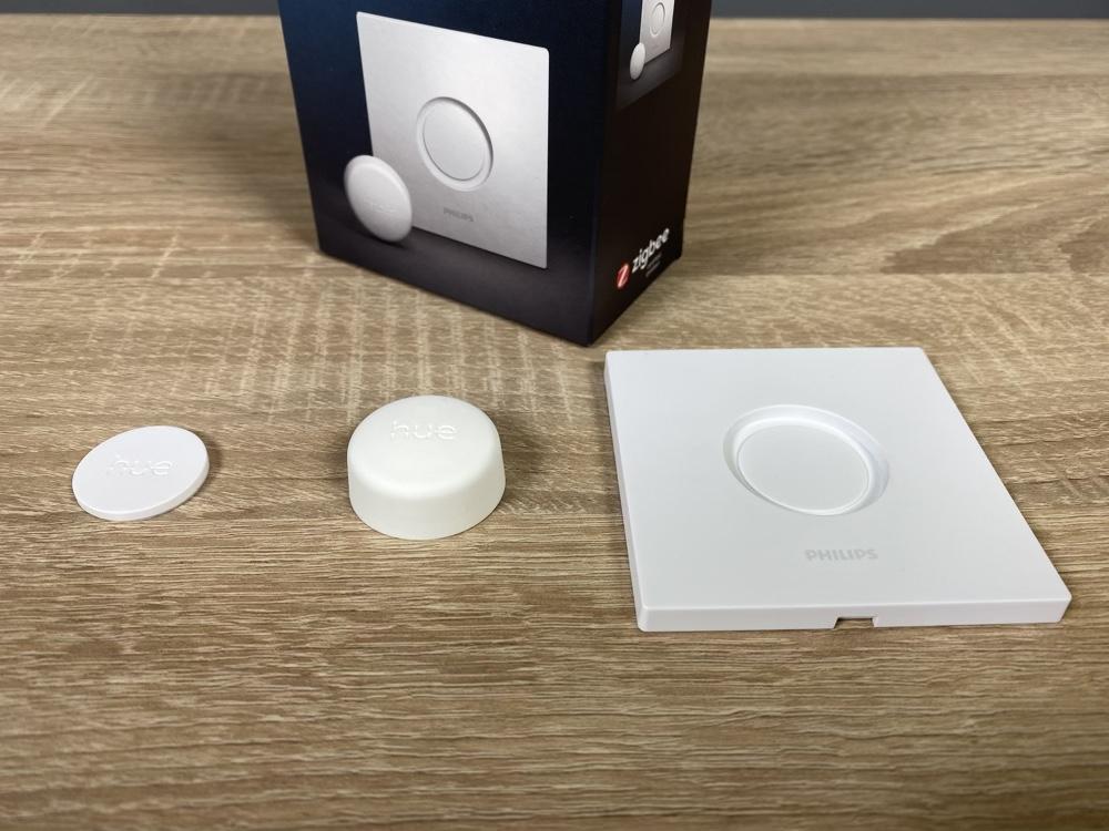 Hueblog: So kann der Hue Smart Button das System verlangsamen