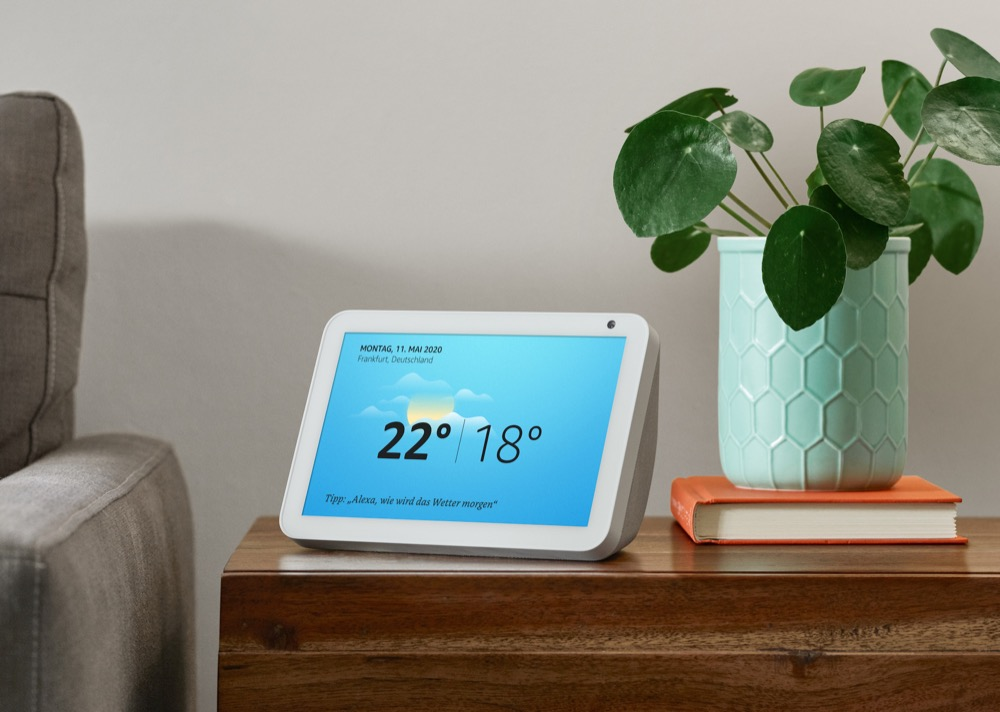 Smart Home Bundles Echo Oder Echo Show 8 Mit Hue Lampen Im Angebot Hueblog De