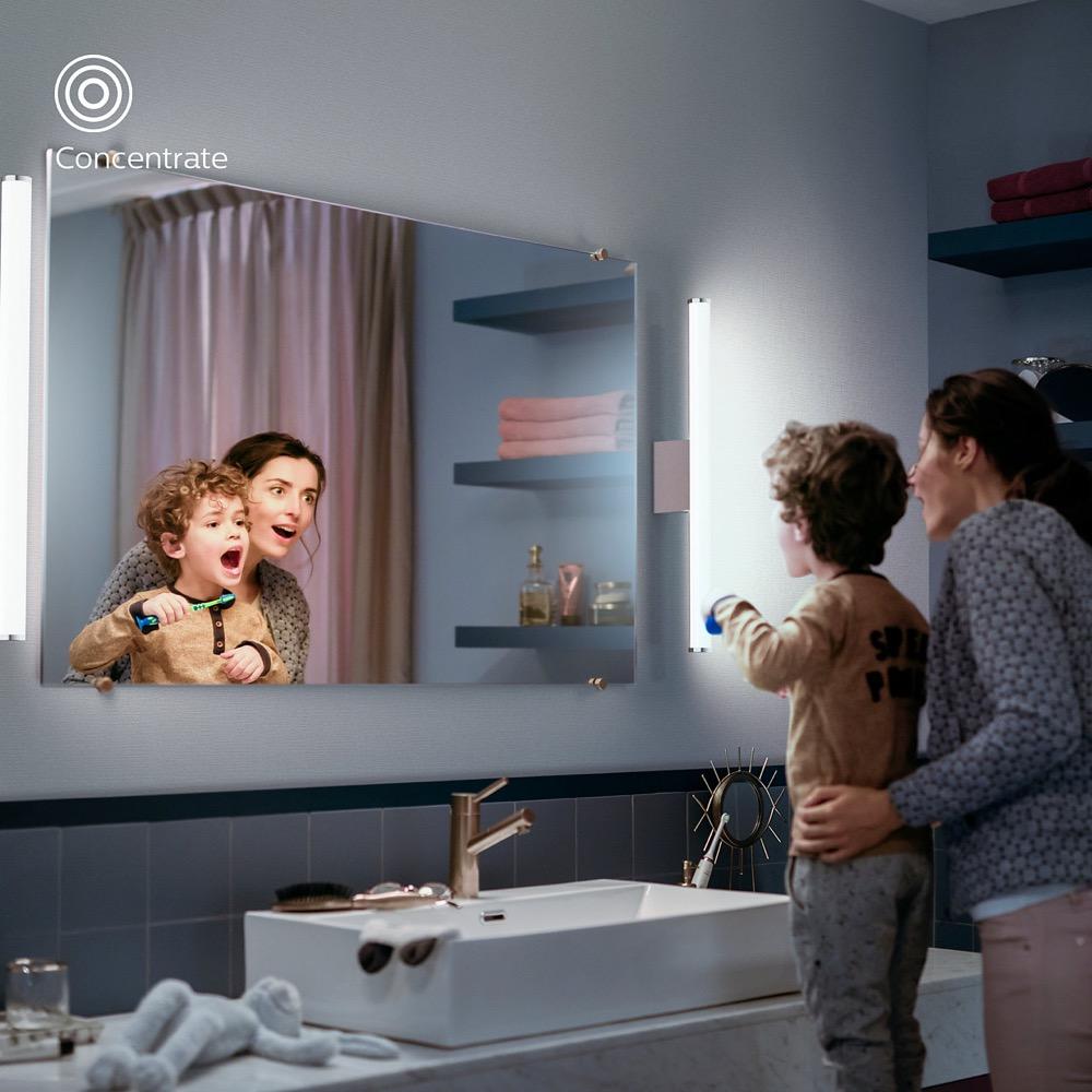 Hueblog: Philips Hue Adore: Neue Spots und Wandleuchten für das Badezimmer jetzt bestellbar