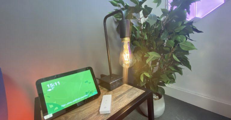 Hueblog: Innr Smart Filament: Vintage-Leuchtmittel jetzt auch als Globe und Edison