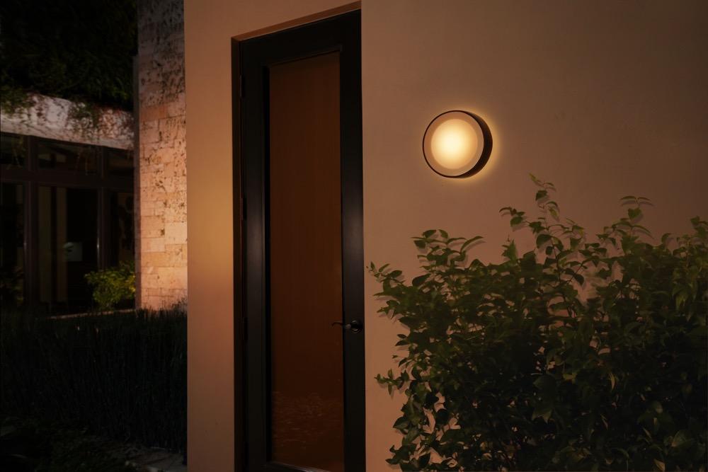 Hueblog: Umfrage: Welche neue Outdoor-Lampe ist euer Favorit?